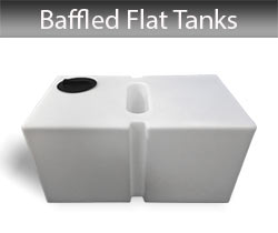 Baffled Flat Tanks