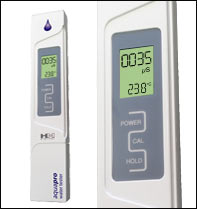 AP-2: AquaPro Water Quality Tester (EC)