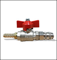 Flow Valve Option 1