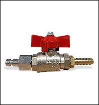 Flow Valve Option 2