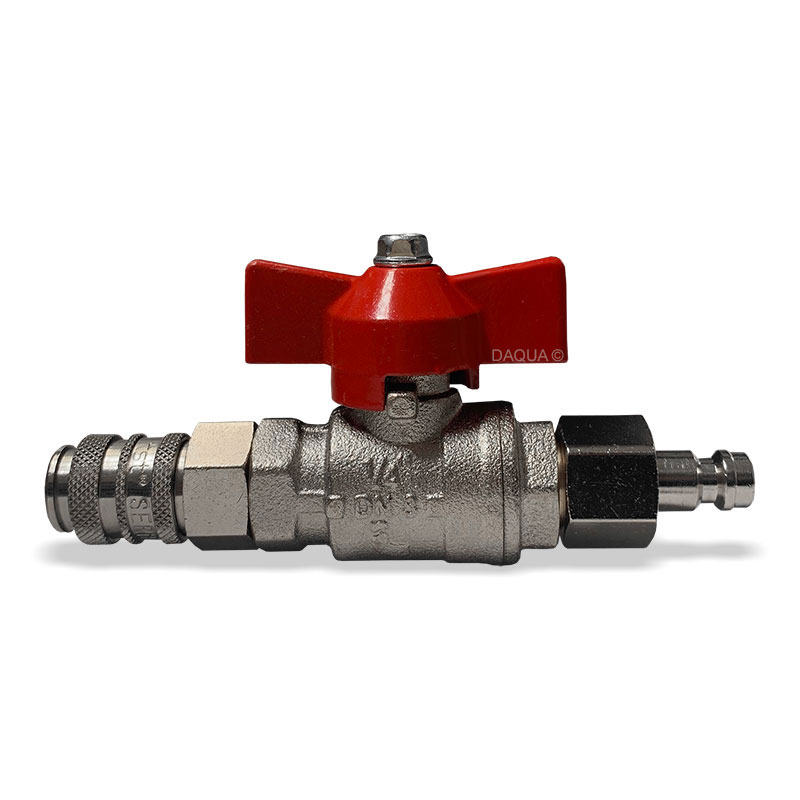 Flow Valve Option 3