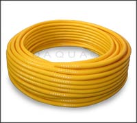 5mm ID Yellow Pole Hose